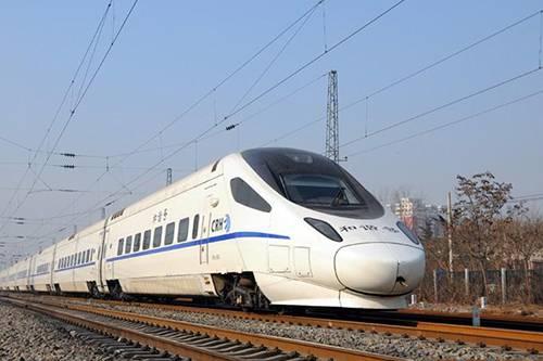 上海到黄山高铁开通 时间缩短近六小时