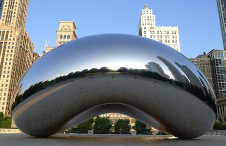全美腐败之都 芝加哥登上榜首
