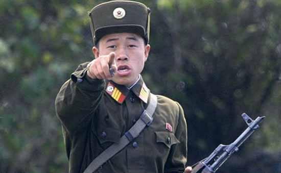 朝鲜逃兵越过中朝边界 杀害3名中国边民后逃走