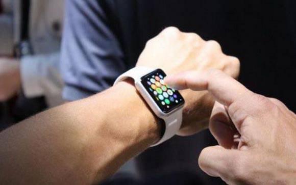 高考禁戴苹果手表Apple Watch