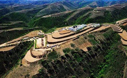 中国发现亿吨级油田 地跨陕甘宁蒙晋五省