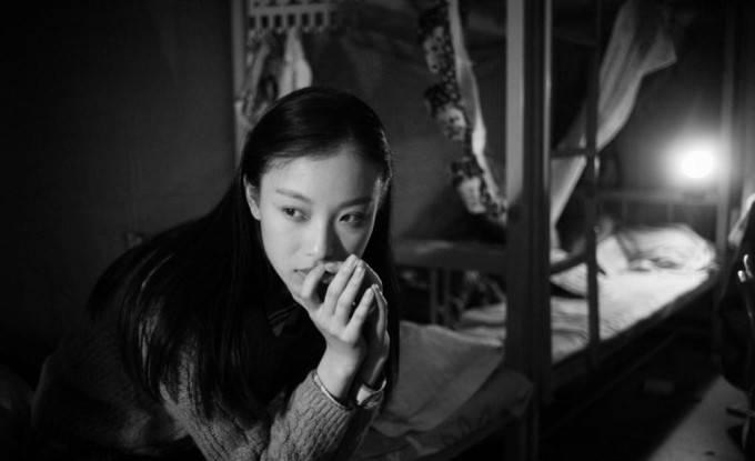 电影匆匆那年方茴扮演者倪妮清纯动人