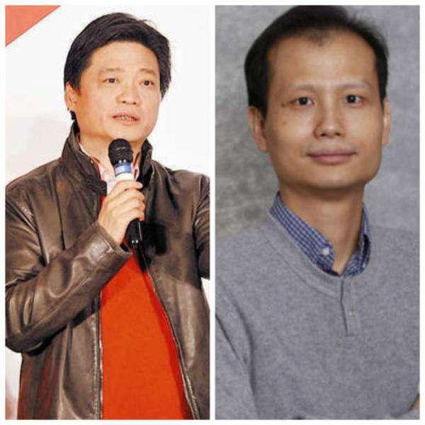 崔永元方舟子案择日宣判 双方不同意调解