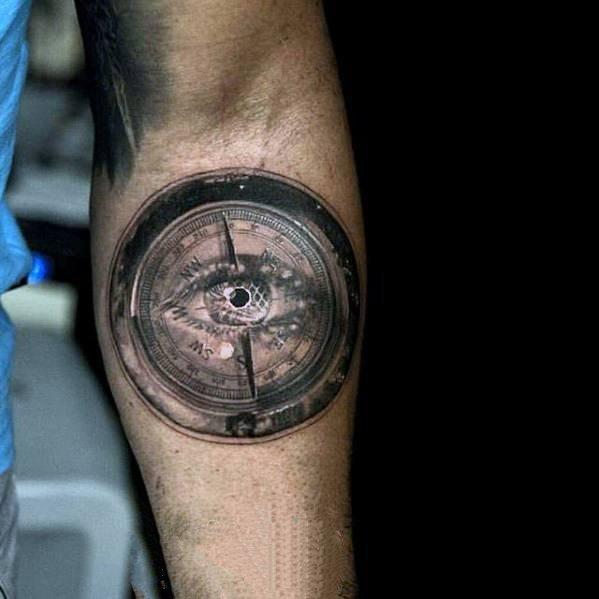 小型纹身图案   多款创意的小型纹身图案