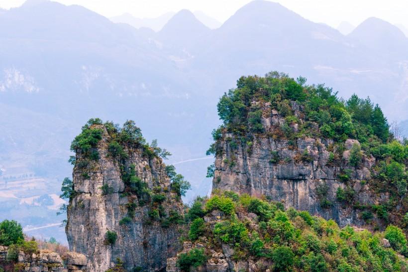 湖北恩施风景图片(11张)