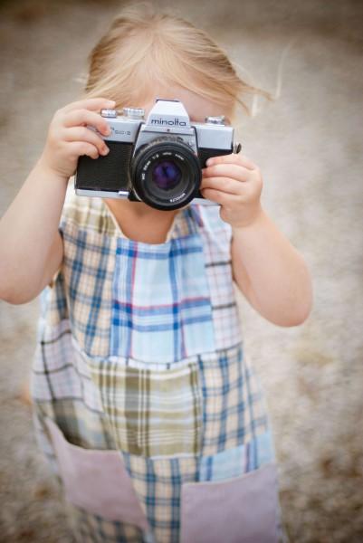 活泼的小女孩图片(13张)