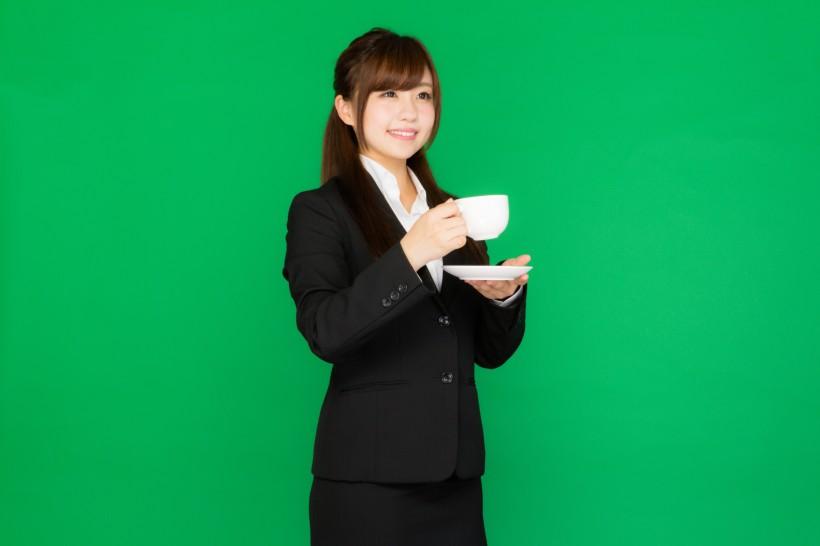 职场女性精英图片(20张)