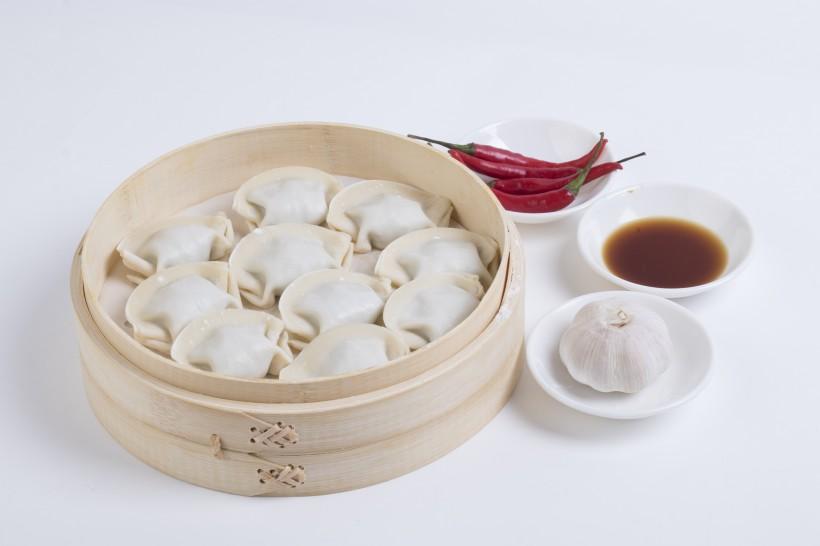 中式点心水饺图片(18张)