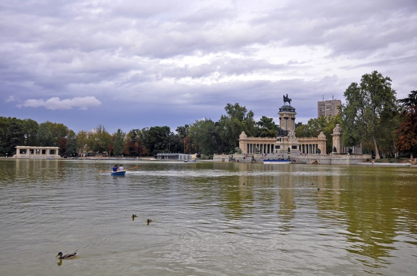西班牙建筑风景图片(11张)
