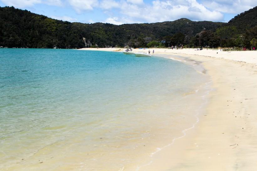 美丽的海滩的图片(13张)