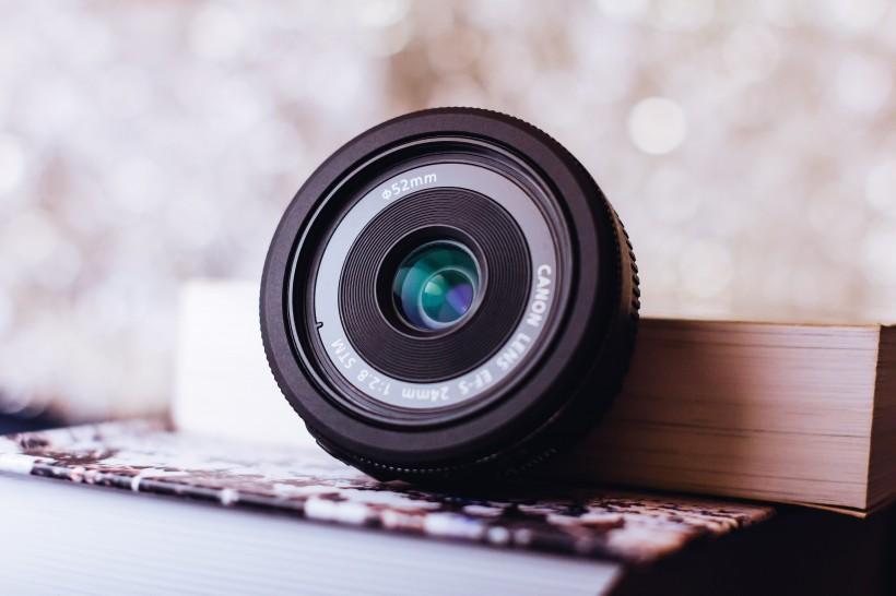相机镜头的特写图片(14张)