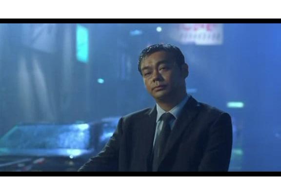 电影《暗战2》刘青云角色剧照图片