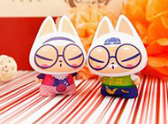 拽猫玩偶可爱唯美可爱美图集
