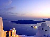 在爱琴海美丽的海梦里长醉组图