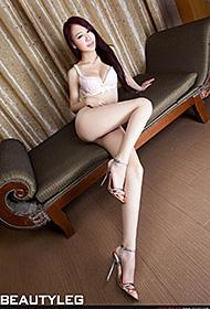 Cindy高清内衣丝袜写真