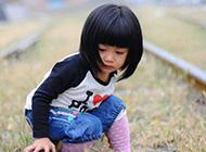 可爱童星张籽沐甜美笑容选集