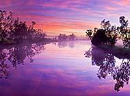 色彩绚丽唯美大自然风景组图