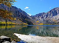 美国太浩湖 自然风景赏析