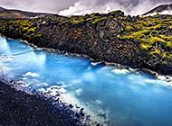 无与伦比的冰岛风光组图