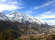 精美尼泊尔人文风景高清图片欣赏