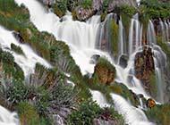 唯美自然梦幻清新风景高清壁纸
