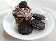 奥利奥精美创意甜点图片