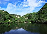中国最美湖泊高清摄影图片