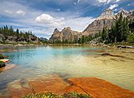 加拿大著名旅游景点高清组图