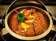 经典上海特色美食唯美图片