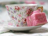 诱人甜点美食诱惑浪漫风格美图