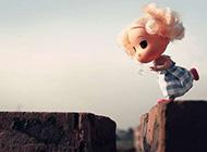 可爱大头芭比娃娃唯美奔跑图片
