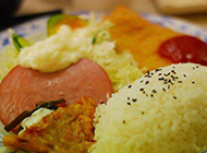 中国美食图片大全 街头特色小吃集锦