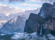 美丽大自然风景图片春色撩人