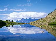 奥地利美丽迷人高清风景图片