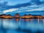 巴伐利亚美丽风景图片赏析