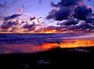 绝美天空云朵风景壁纸赏析