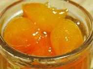 酸酸甜甜的糖渍金桔