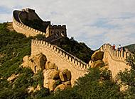 北京八达岭长城图片大全