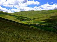内蒙古自然风景高原壁纸图片