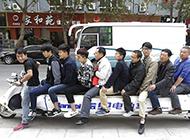 中国式超载没有最超只有更超搞笑图集