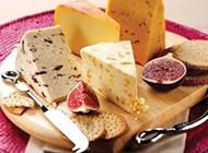 自制芝士奶酪美味香浓