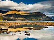 大自然优美山水风景图片壁纸