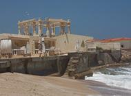 历史名国埃及风景迷人图片