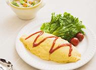 营养又健康的早餐美食图片