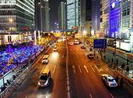 精美中国城市夜景壁纸欣赏