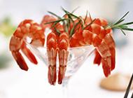 餐桌上的海鲜美食图片合集