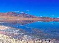 西藏吉隆沟旅游唯美风景图片大全