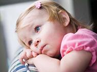 淘气可爱的宝宝高清图片