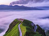 壮观的世界美丽风景图片壁纸