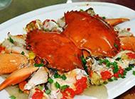 海鲜家常菜美食图片鲜美诱人